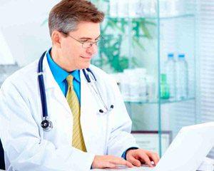 Лечение пиявками гепатита с