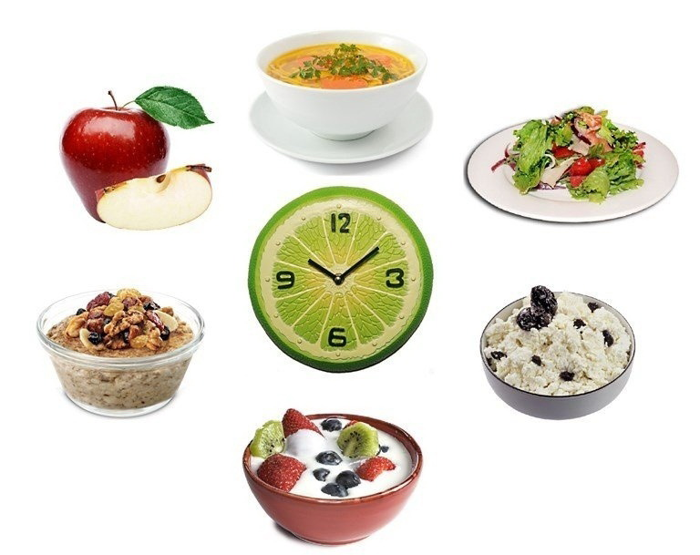 Похудеть На Шестиразовом Питании. Дробное питание для похудения – меню на месяц