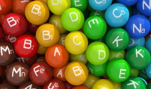 Витамины после химии