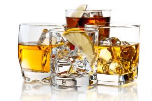 Холестерин и спиртное