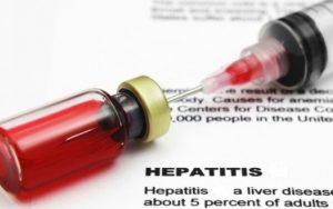 Гепатиты виды пути инфицирования лечение профилактика