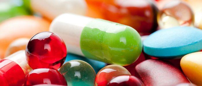 Лекарства от воспаления печени
