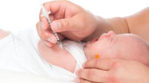Побочное действие от прививки от гепатита в