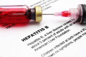 Санбюллетень профилактика гепатита в
