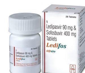 Гепатит с дженерики лечение